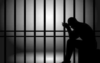 what's the difference between jail and prison
