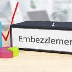 What is the Penalty for Embezzlement in Nevada?